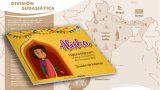Alisha | Historia Misionera – Infantes