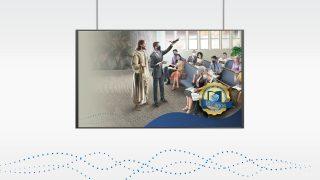 Banner 167 Años de la Escuela Sabática | Aniversario 2020