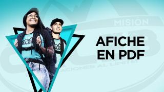 PDF – Afiche Misión Caleb 2021