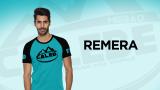 Remera – Misión Caleb 2021