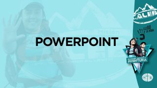 Powerpoint – Misión Caleb 2021