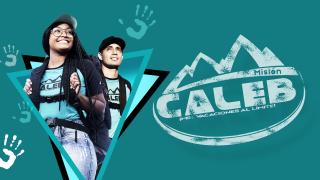 Vídeo promocional – Misión Caleb 2021