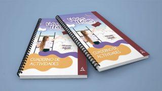 Cuaderno de Actividades | Adoración Infantil 2021