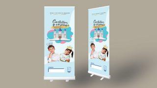 Banner | Escuela Cristiana de Vacaciones 2021