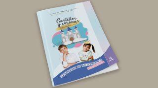 Cuaderno de Actividades NA | Escuela Cristiana de Vacaciones 2021