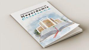 Sermonario Mensual de Mayordomía Cristiana 2021