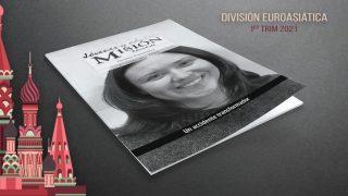 (1ºTrim21: Adultos) Informativo Mundial de las Misiones