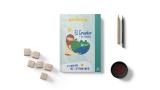 Cuaderno de Actividades: El creador y sus criaturas | GP Niños