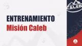 Powerpoint – Entrenamiento Misión Caleb 2021
