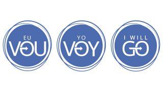 Logo | Yo Voy