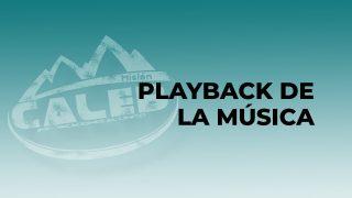"""MP3 – Playback """"Yo soy Caleb"""" – Misión Caleb"""