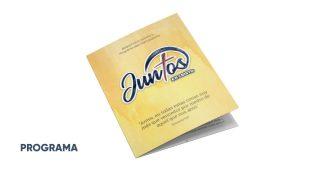 Programa | Juntos en Cristo