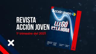 PDF – Revista Acción Joven – 1º trimestre del 2021