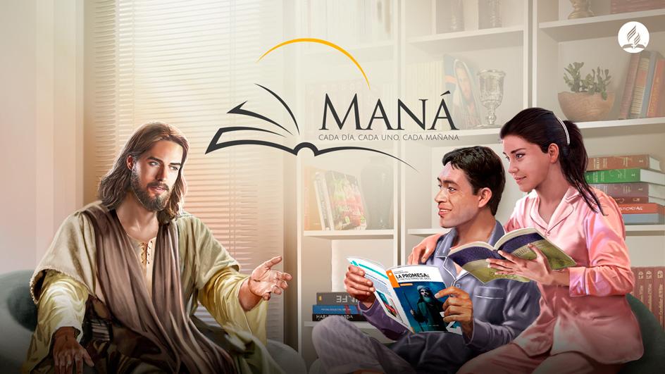 Proyecto Maná