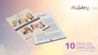 Sermonario: 10 Días de Oración 2021
