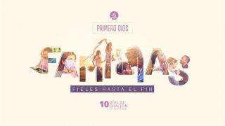 PPT: 10 Días de Oración 2021