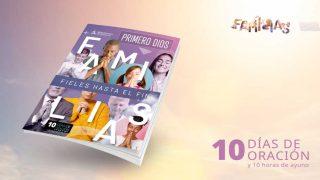 Revista: 10 Días de Oración 2021