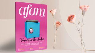 Revista AFAM – 1º Trimestre de 2021