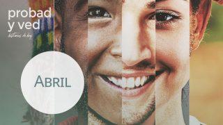 Videos <b>Abril</b> –  Probad y Ved 2021