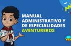 PDF – Manual Administrativo y Especialidades – Aventureros