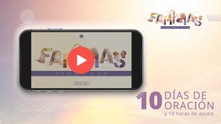 Tema Musical: Video Lyrics | 10 Días de Oración 2021