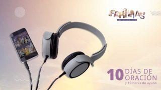 Audiobook | 10 Días de Oración 2021