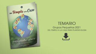 PDF – Temario Del Templo a la Casa