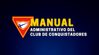 PDF – Manual Administrativo del Clube de Conquistadores
