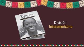 (2ºTrim21: Menores) Informativo Mundial de las Misiones