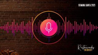 AUDIO: Estudios Diarios | Semana Santa 2021