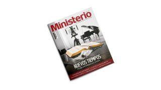 Revista Ministerio | JUL-AGO 2020