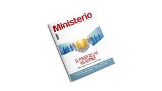 Revista Ministerio | MAR-ABR 2020