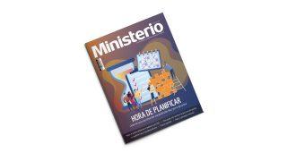 Revista Ministerio | NOV-DIC 2020