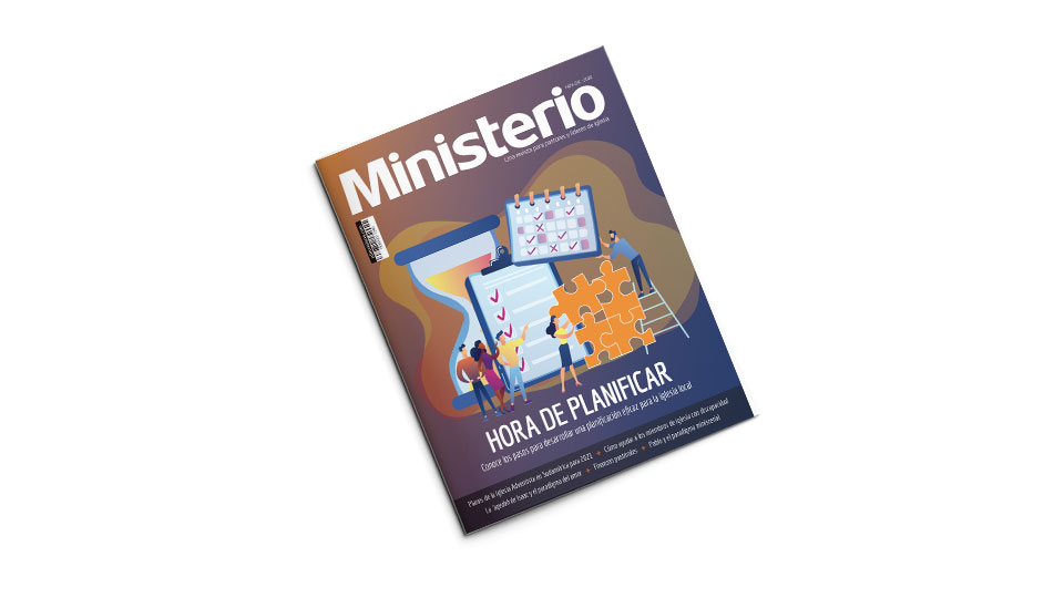 Revista Ministerio