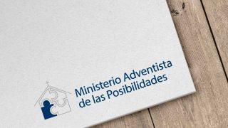 Logo | Ministerio de las Posibilidades
