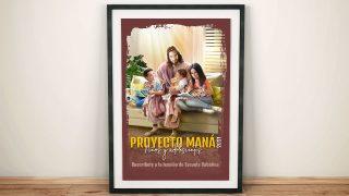 Afiche | Proyecto Maná 2021