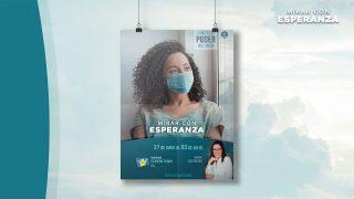 Afiche | Evangelismo Femenino