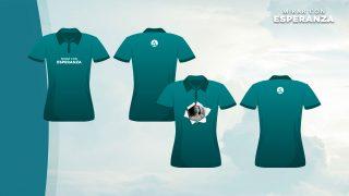 Camisetas | Evangelismo Femenino