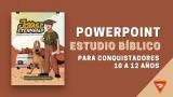PPT | Estudio biblico Joyas de la eternidad