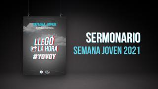 PDF – Sermonario Semana Joven 2021