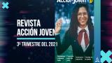 PDF – Revista Acción Joven – 3º trimestre del 2021