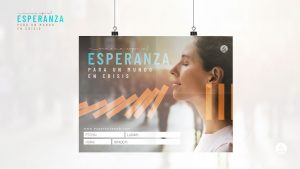 Afiche | Semana de la Esperanza 2021