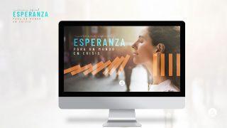 Presentaciones | Semana de la Esperanza 2021