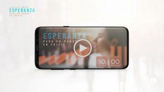 Viñeta, looping y entrada | Semana de la Esperanza 2021