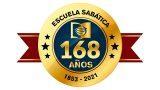 Logo – 168 Años de la Escuela Sabática