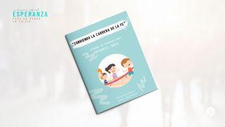 Manual Infantil | Semana de la Esperanza 2021