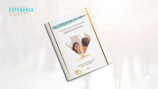 Manual Adolescentes | Semana de la Esperanza 2021