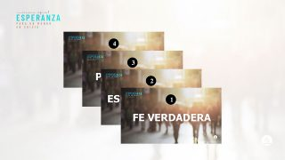 PPT Sermones | Semana de la Esperanza 2021