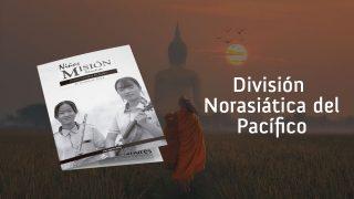 (4ºTrim21: Menores) Informativo Mundial de las Misiones