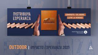 Outdoor | Impacto Esperanza 2021